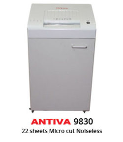 ANTIVA 9830