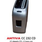 ANTIVA CC 232 CD