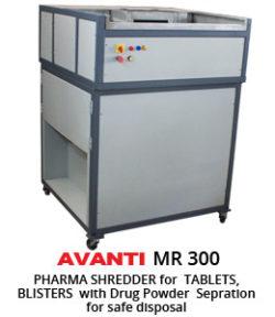 AVANTI MR 300