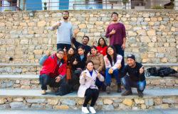 Raj Trading Team Excursion