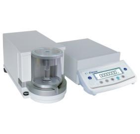 Pipette Microbalance CM 21P