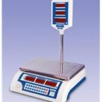 Piece Counting Scales (NEC Series)