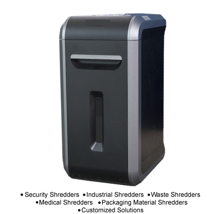 Paper Shredders Manage Waste with us.