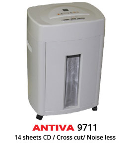 ANTIVA 9711