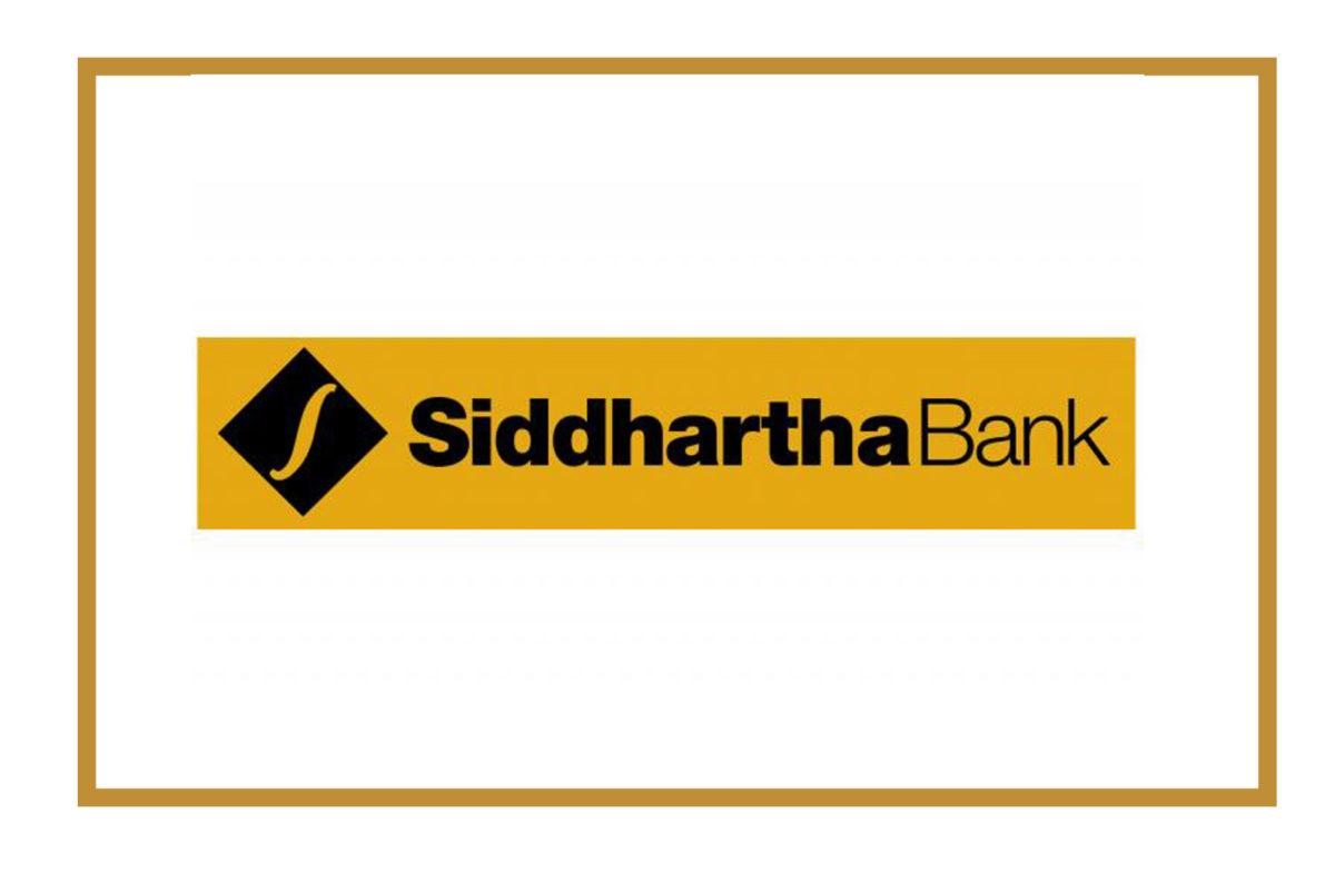Siddhartha Bank Ltd.