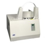 JB-208 Banknote Banding Machine