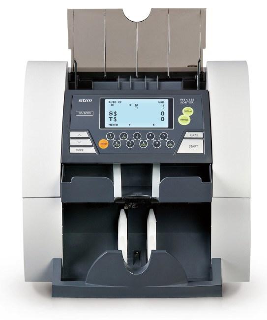 ATM Fitness Sorter SB-2000