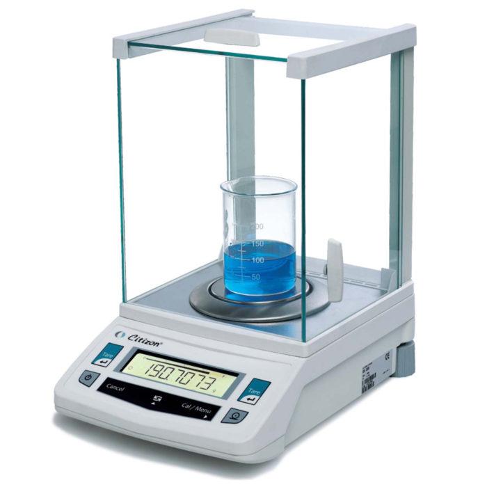 Lab Balance & Analyzers