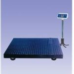 Platform Scales (NEP Series Four Load Cells)