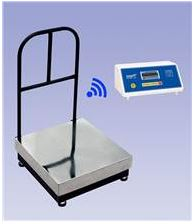 Platform Scales (Wireless Platform (Without Loadcell Wire))