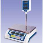 Price Computing Scales (NPC-N Series)