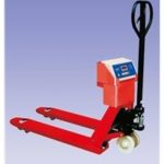 Industrial Weighing Scales (Palette Truck: PPT Series)
