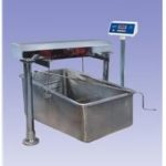 Industrial Weighing Scales (Milk Weighing System:NMW Series)