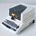 Infrared Moisture Analyzer Balance (calibrated Gold)