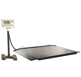 Infrared Moisture Analyzer Balance (Platform Scale with Roller Ramp)