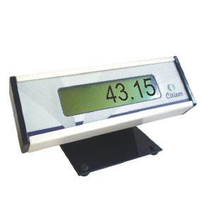 Infrared Moisture Analyzer Balance (Remote Display)