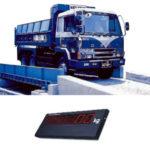 Infrared Moisture Analyzer Balance (Weighbridge Platform)
