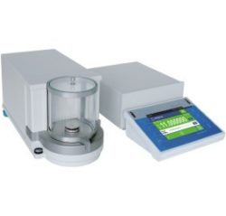 Touch Screen Micro Balance (CM Series)