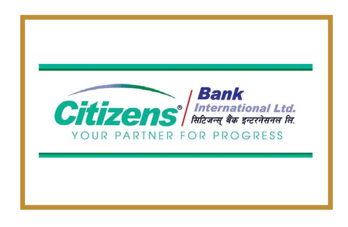 Citizen Bank International Ltd.