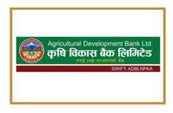 Agriculture Development Bank Ltd.