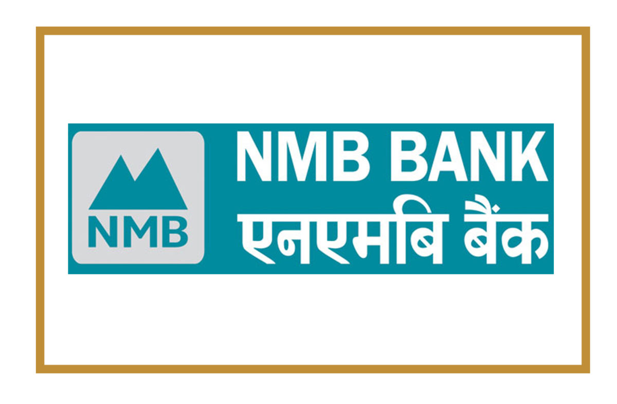 NMB Bank Ltd.