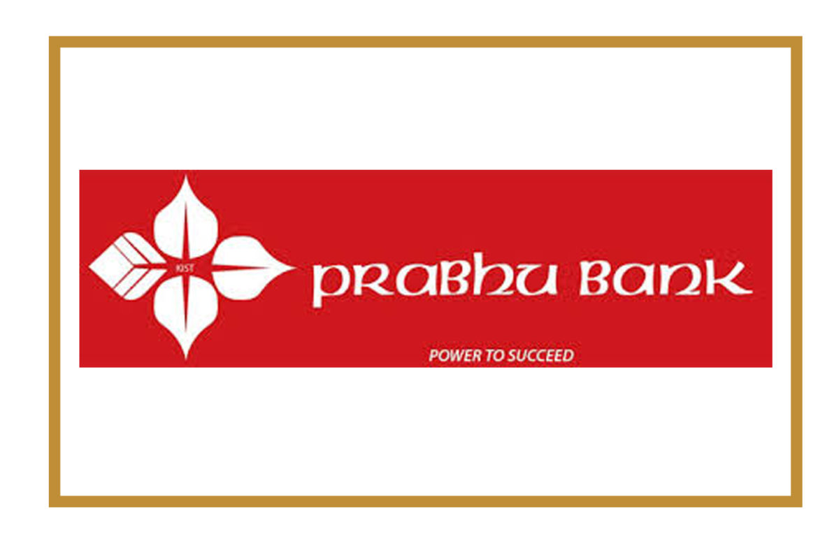 Prabhu Bank Ltd.