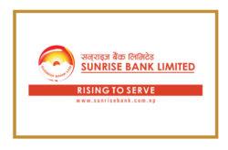 Sunrise Bank Ltd.