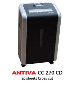 ANTIVA CC 270 CD