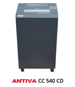 ANTIVA CC 540 CD