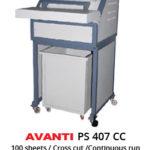 AVANTI PS 407 CC