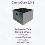 Corona Oven 20 Liters